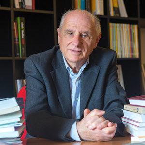 Pier Carlo Grimaldi presidente dell'associazione Astigiani
