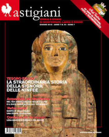 copertina rivista astigiani giugno 2018