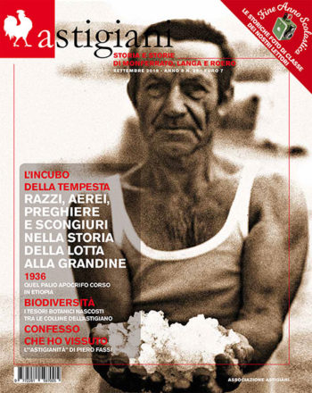 copertina rivista astigiani settembre 2019